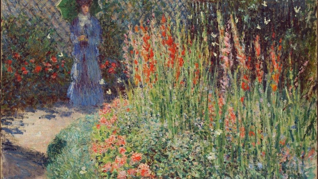 На тази дата e роден френският художник - импресионист Клод Моне