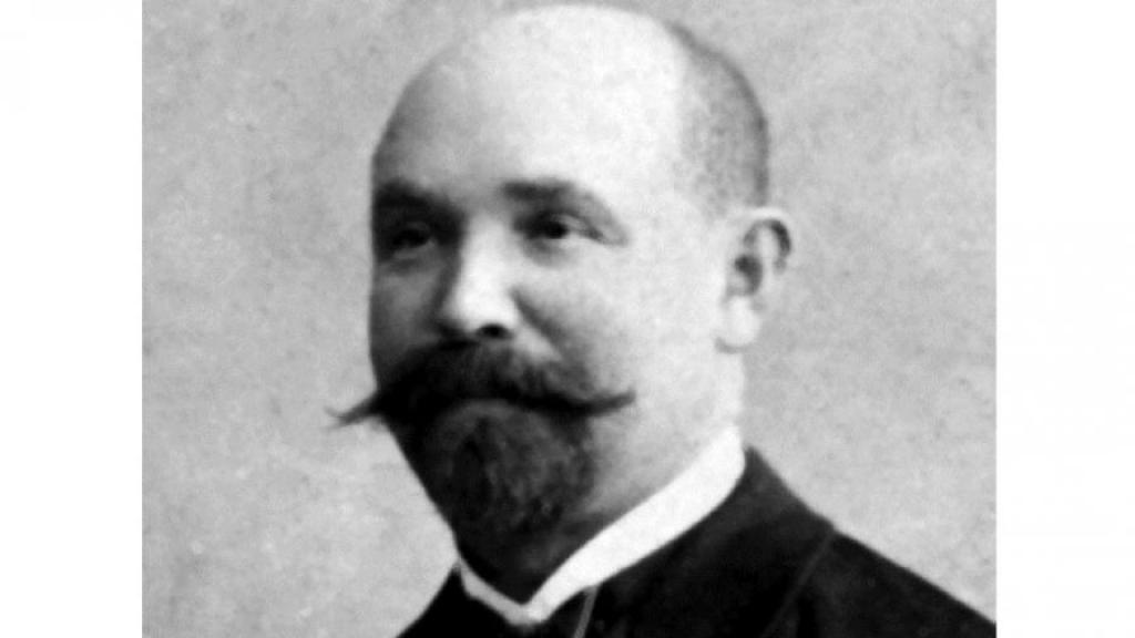 На 2 декември 1934 г. умира Йосиф Вондрак