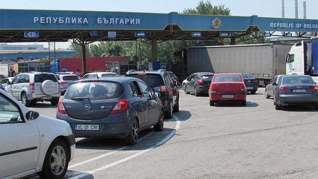 Нови задържани с фалшиви PCR тестове на Дунав мост