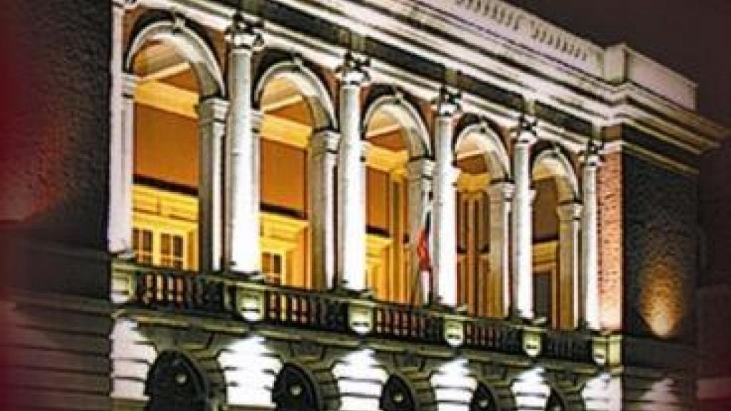 Програма на Държавна опера - Русе през м. октомври