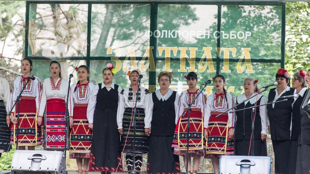 """""""Златната гъдулка"""" събира любителите на традиционния български фолклор в Русе в неделя"""