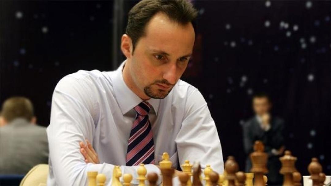 Роденият в Русе български гросмайстор Веселин Топалов е сред най-великите шахматисти за всички времена