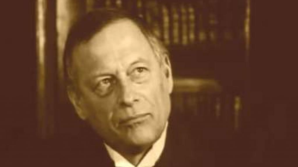 На тази дата е роден големият български актьор Коста Цонев