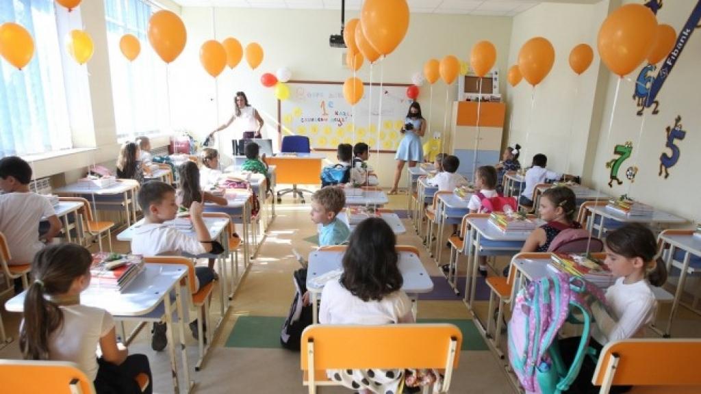 МОН мести пролетната ваканция на учениците