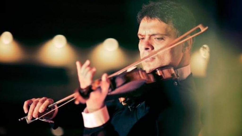На тази дата рожден ден празнува виртуозният цигулар Васко Василев