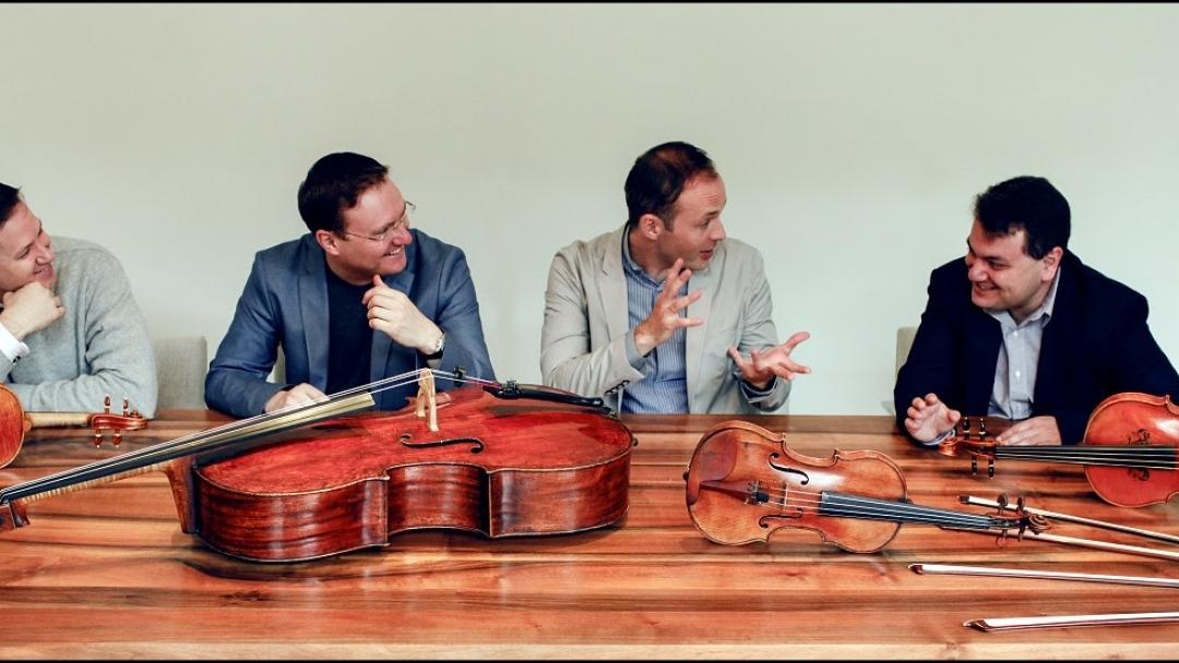 """Клавирен концерт, джаз и струнни квартети на """"Мартенски музикални дни"""" тази седмица"""