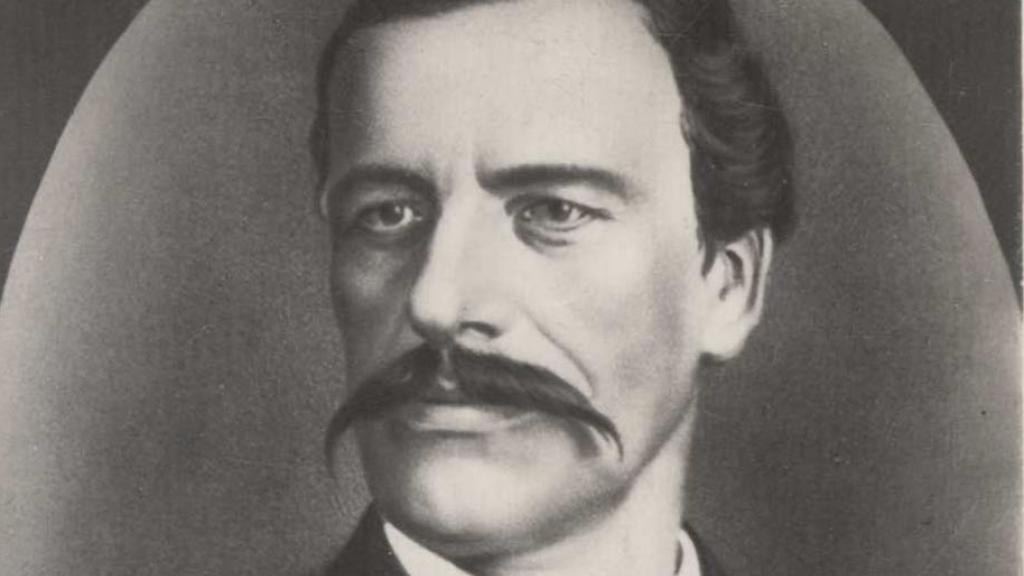 Днес отбелязваме 200 години от рождението на Раковски