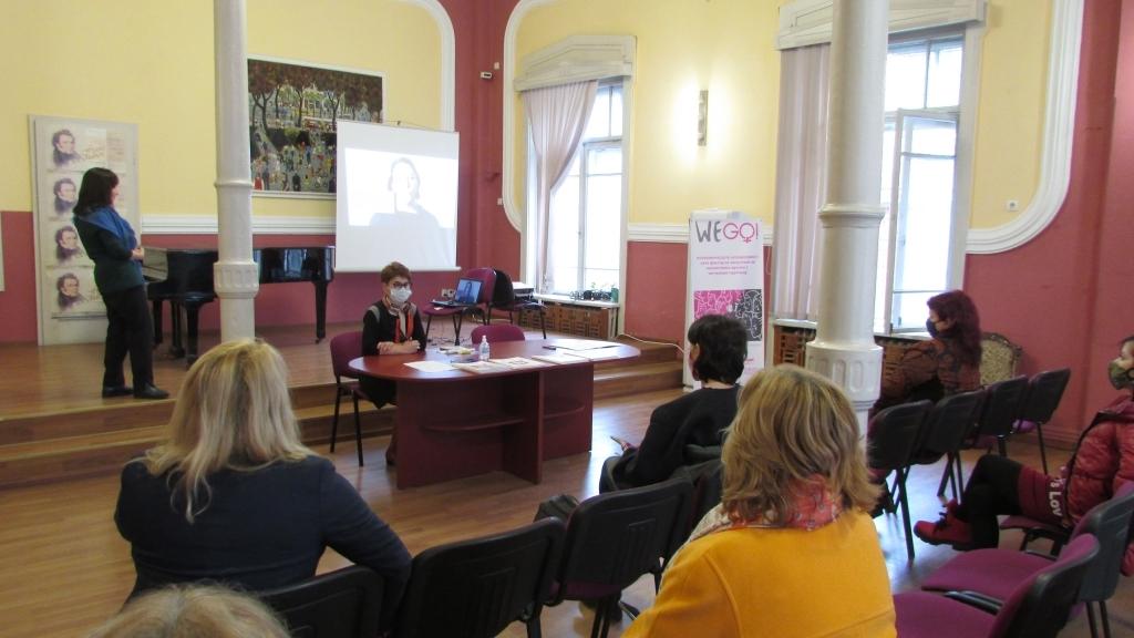 Организации от Русе обединяват сили за борба с домашното насилие
