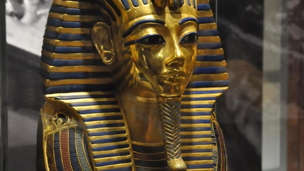 Маската на Тутанкамон привлече стотици туристи у нас
