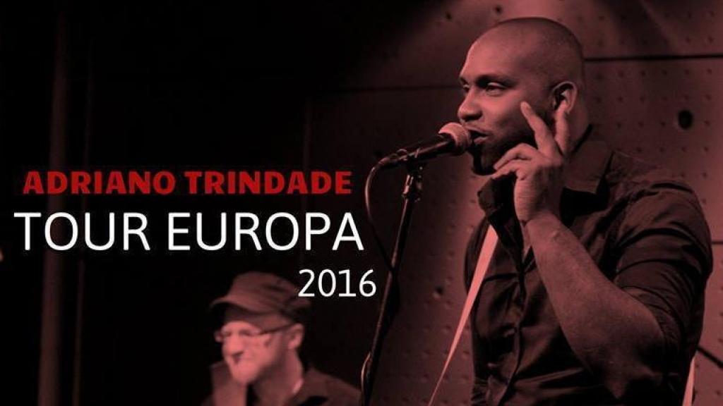 26 Юли 2016 - Adriano Trindade is Jazz Brazil