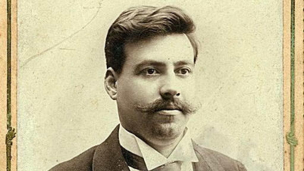 На 4 февруари преди 149 години е роден големият български революционер Гоце Делчев