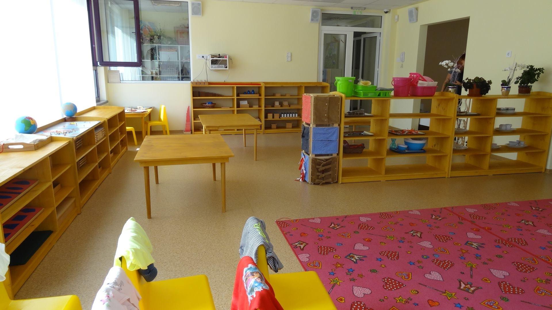 Децата от предучилищните групи могат да останат в къщи поради усложнената епидемична обстановка
