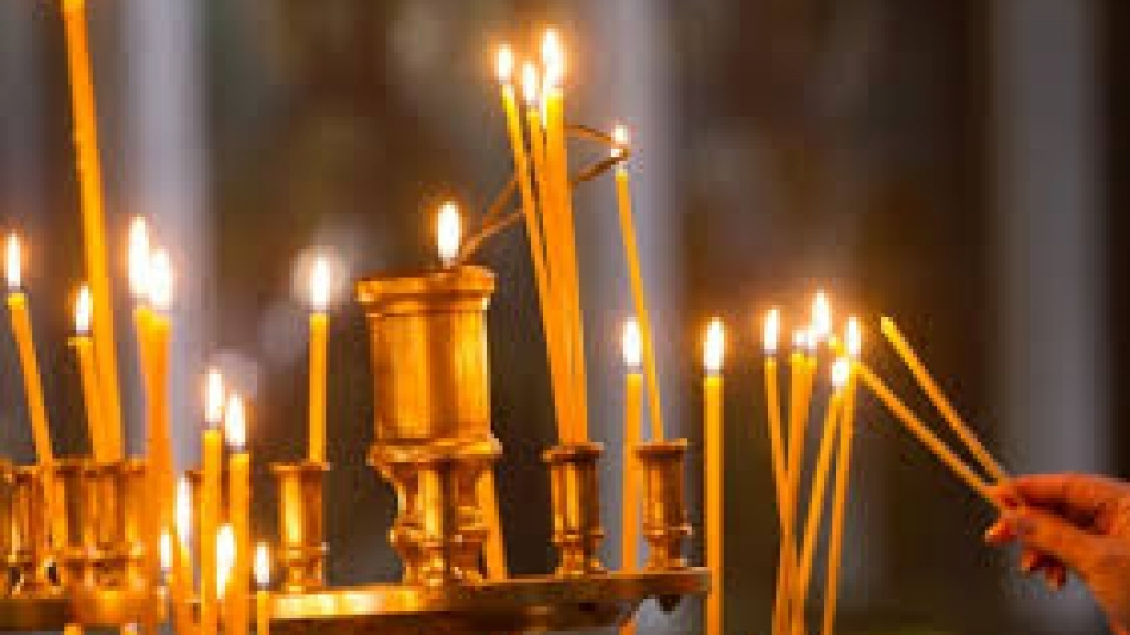 Почитаме Свети Архангел Гавраил
