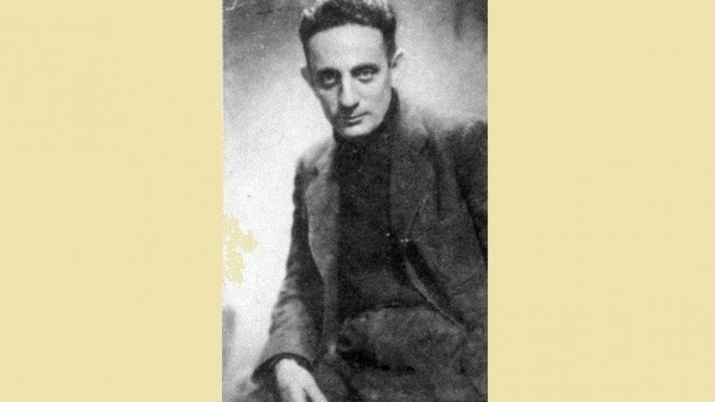 Боян Иванов Дановски театрален иноватор и тайнствен разузнавач - един от Лицата на Русе