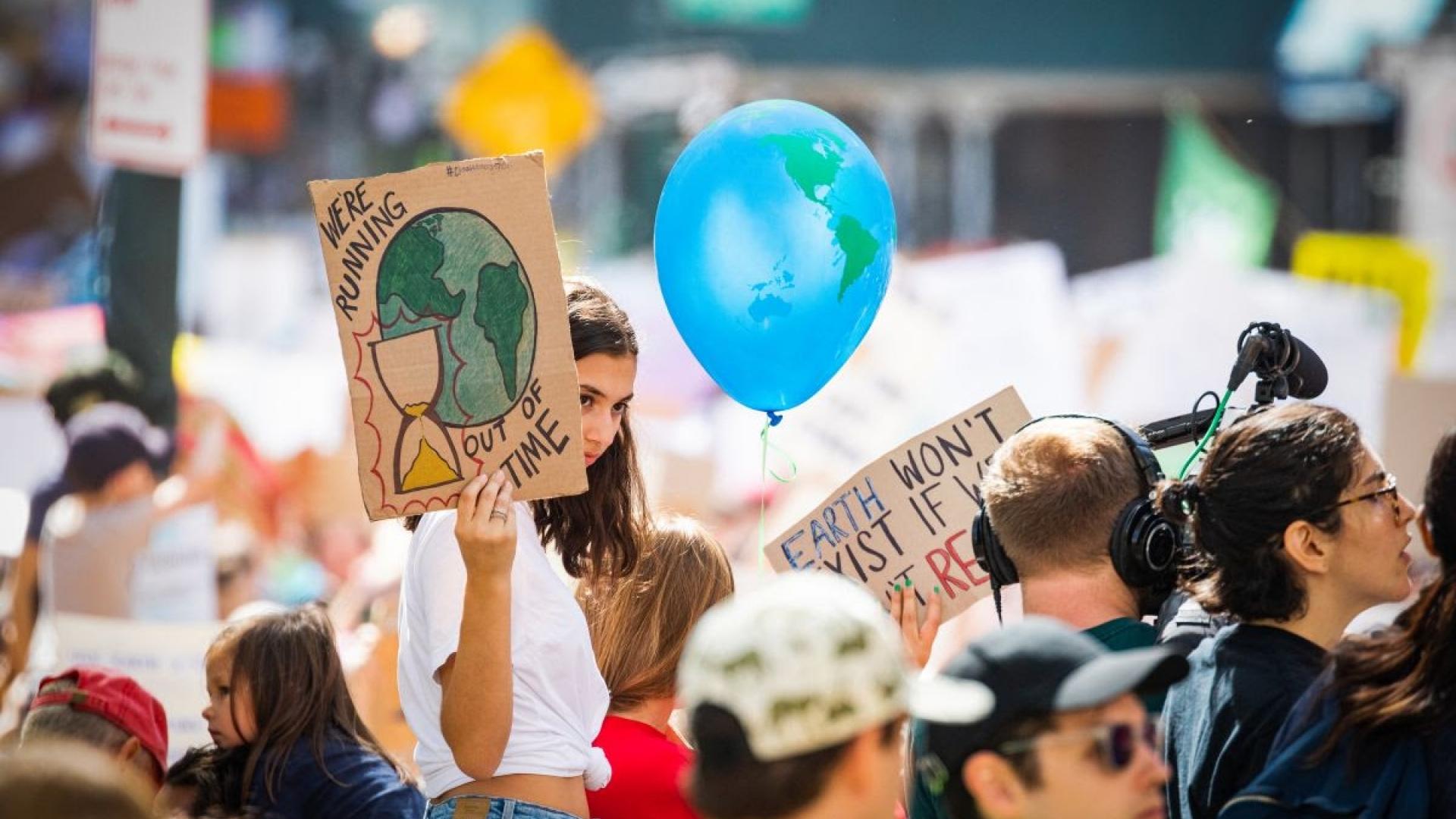 WWF: Климатът на Земята  има нужда от по-високи политически амбиции