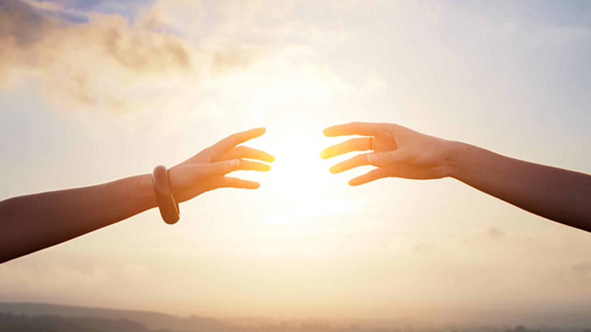 Днес е Световният ден на добротата и на слепите хора