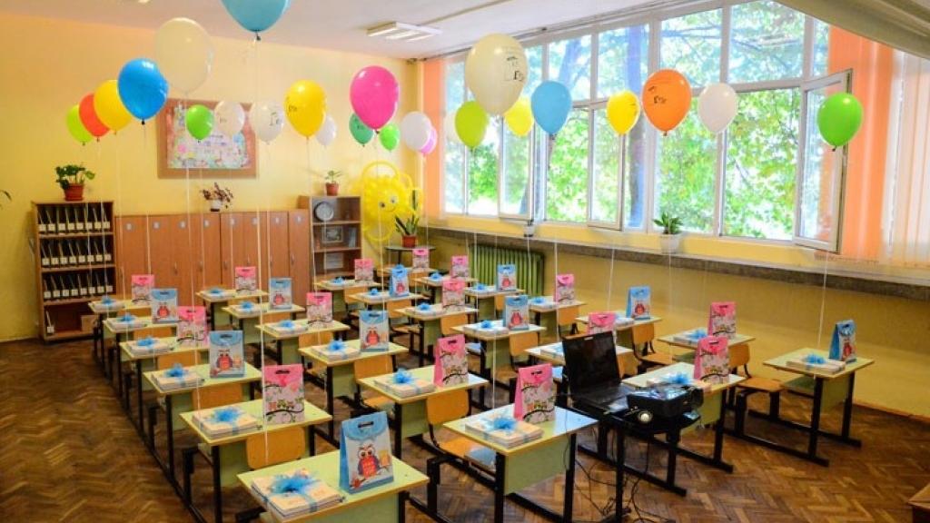 Приемът на документи за първи клас стартира на 20 май