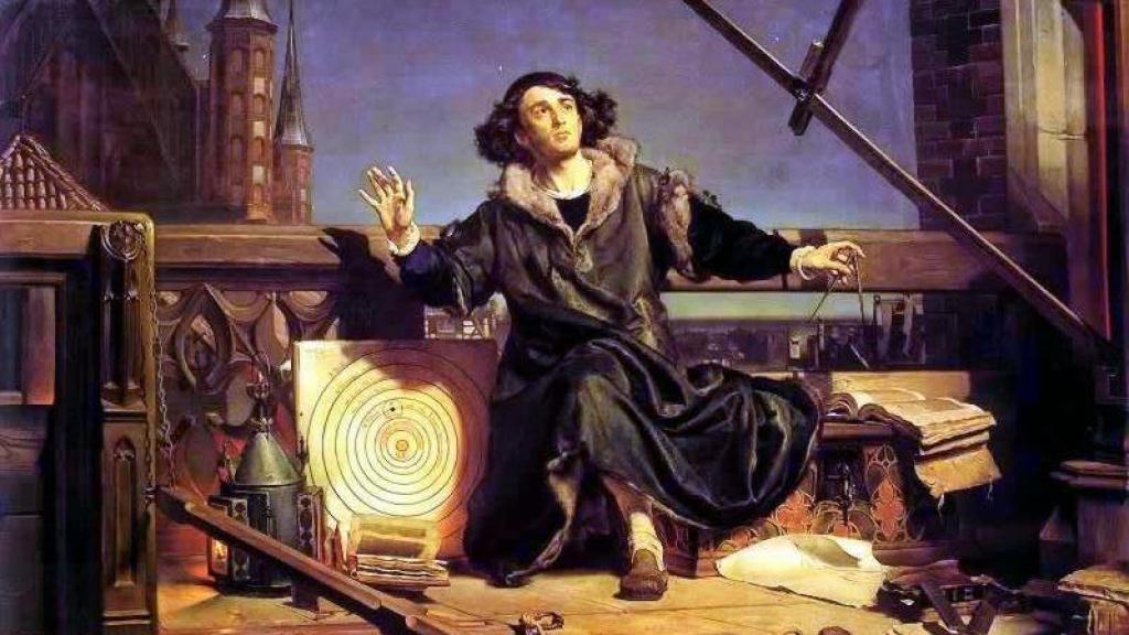 На тази дата е роден Николай Коперник, бащата на съвременната астрономия