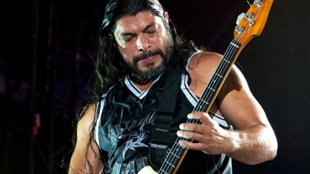 На тази дата е роден Робърт Трухильо - басист на Металика