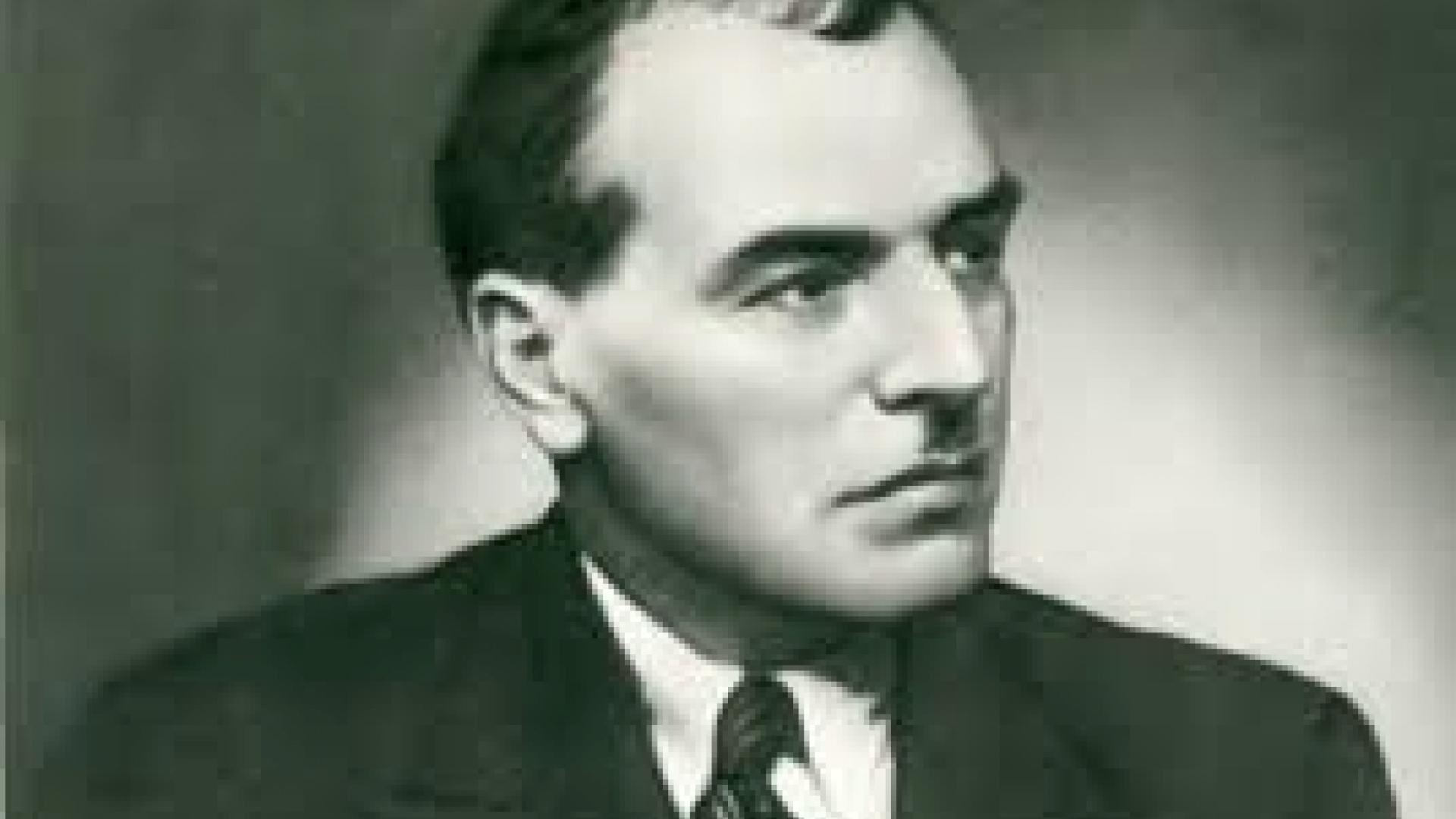 Днес се навършват 83 години от смъртта на Йордан Йовков