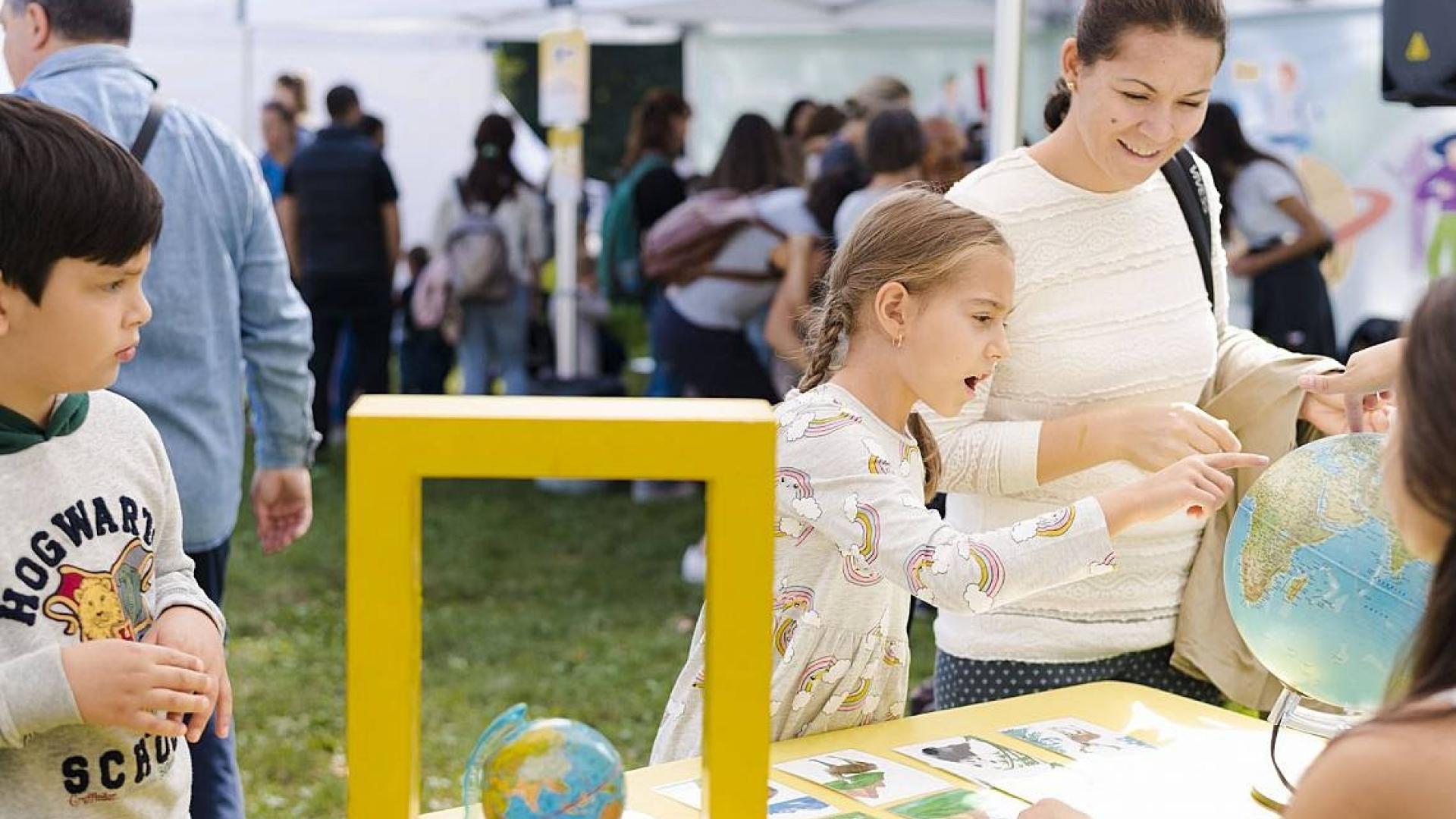 """National Geographic Kids Клуб """"Малки откриватели"""" 2021 отново в Русе"""