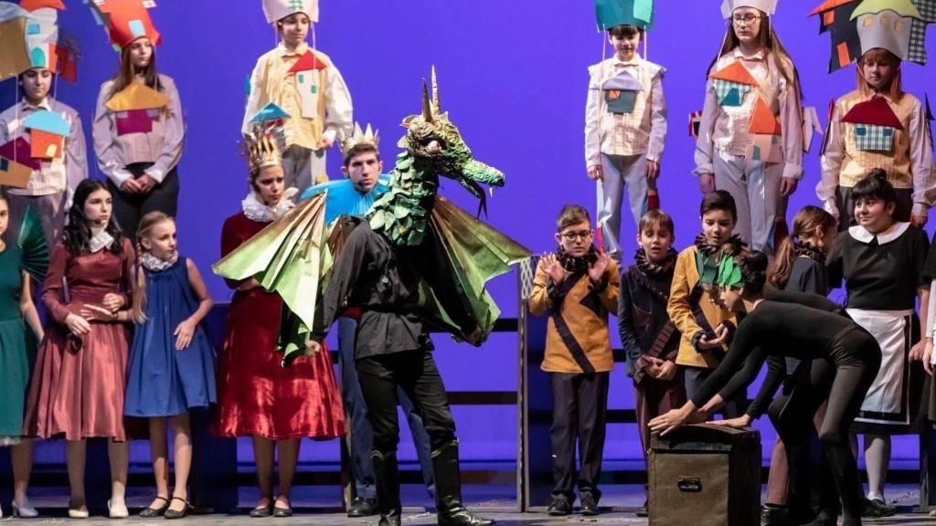 """Русенска детска опера с втора премиера на """"Огнивото"""" тази вечер"""