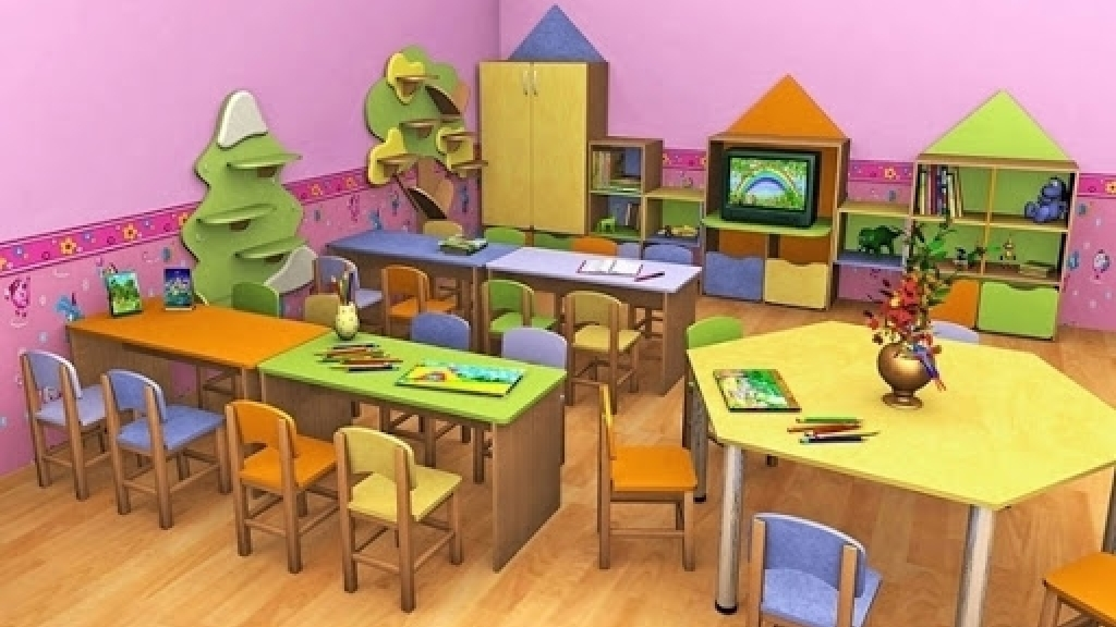 Намалени такси за детските градини за деца в предучилищна възраст