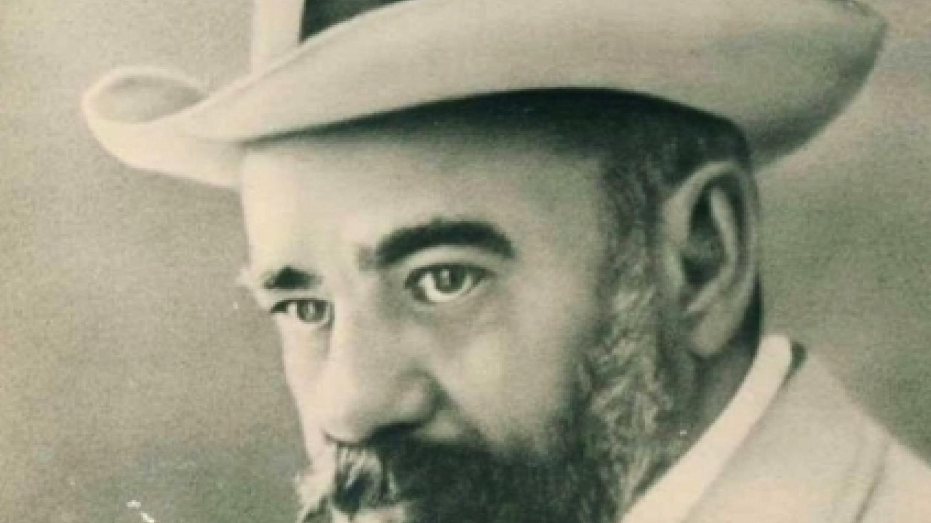 Днес се навършват 155 години от рождението на Пенчо Славейков