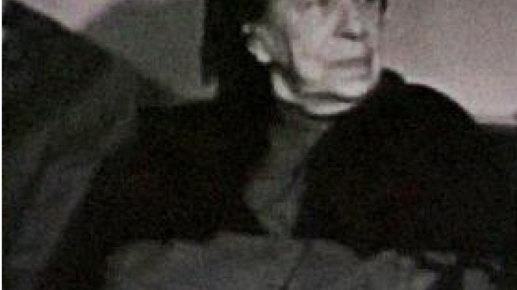 Актрисата Елена Хранова - Славеят сред Лицата на Русе
