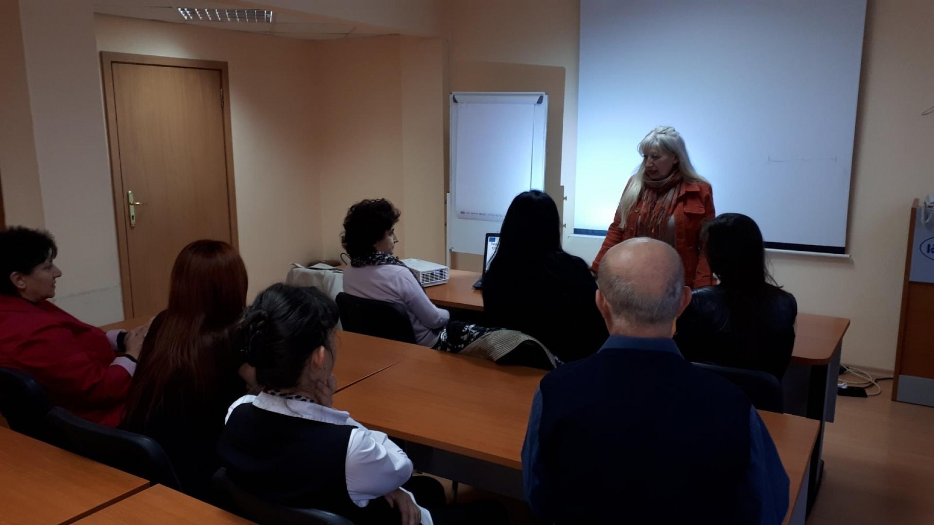 БЦП МСП - Русе изготви 20 филма, фотоалбум и туристическо ръководство на селския туризъм в областта Русе - Гюргево
