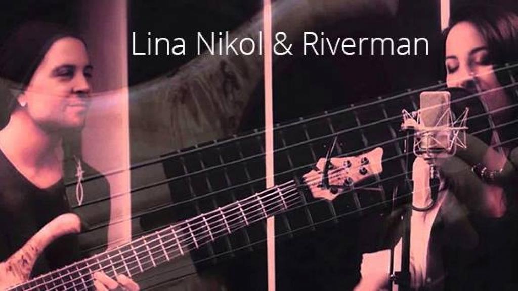 27 Май 2016 - A night of soul с Лина Никол (вокали) и Радослав Славчев - Riverman (бас китара)