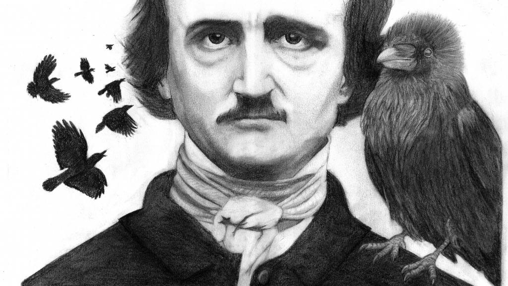 """Първият български превод на стихотворението """"Герванът"""" на Едгар Алан По е направен от Елин Пелин през 1906г."""