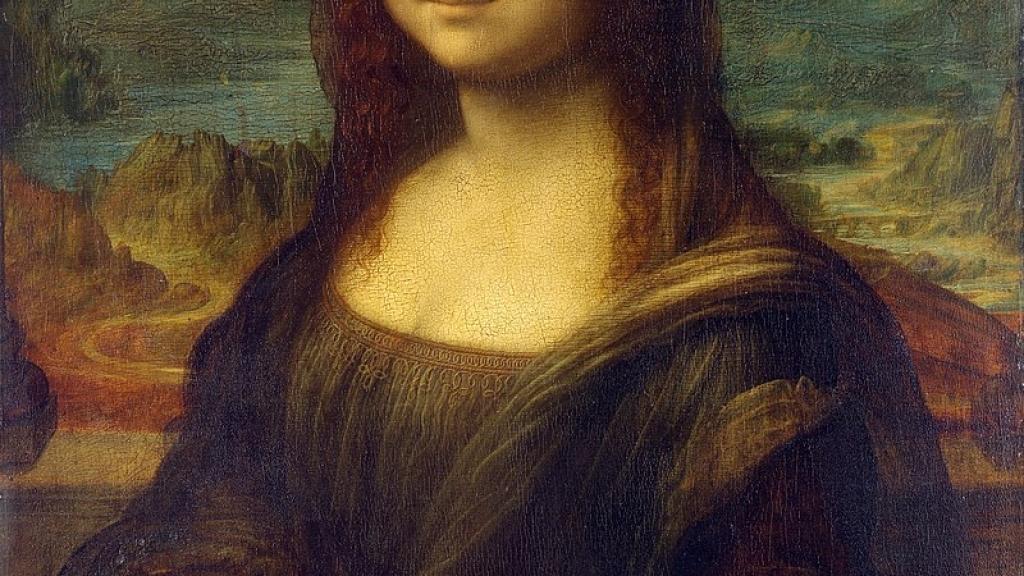 Тайнствената усмивка на Мона Лиза привлича милиони в Лувъра
