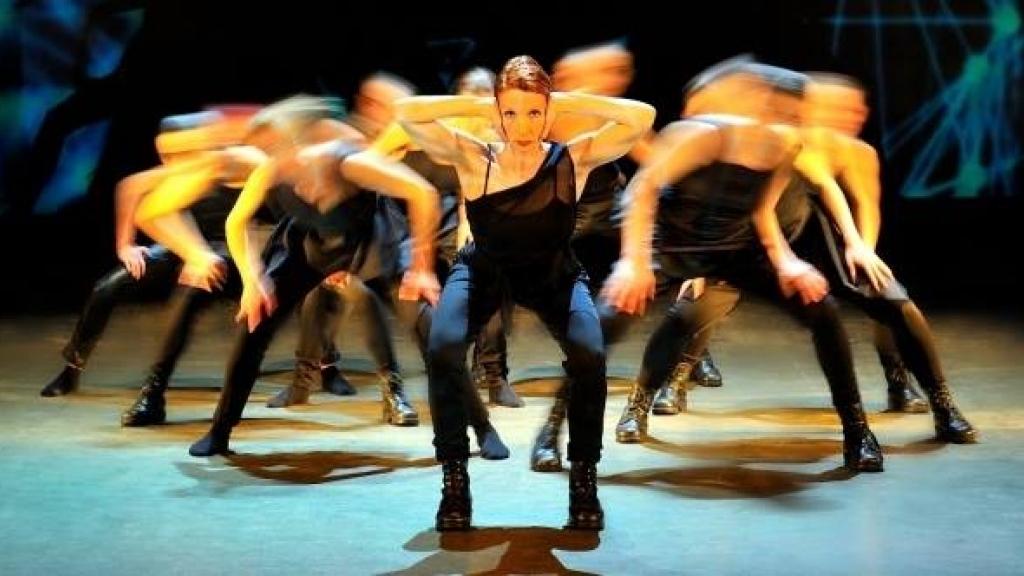 21 октомври 2016 - Спектакъл 'Пандора' на балет 'Арабеск'