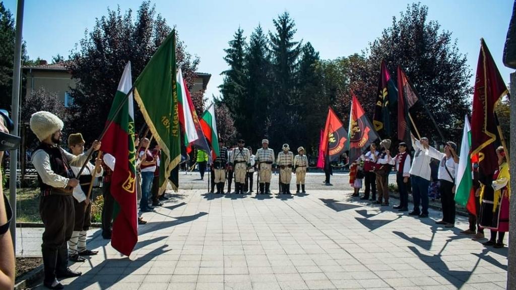 Отбелязваме 145 години от подвига на Червеноводската чета