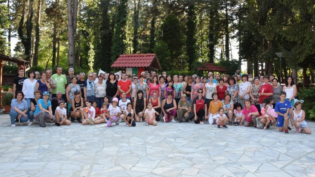 Спортен празник в Русенски университет