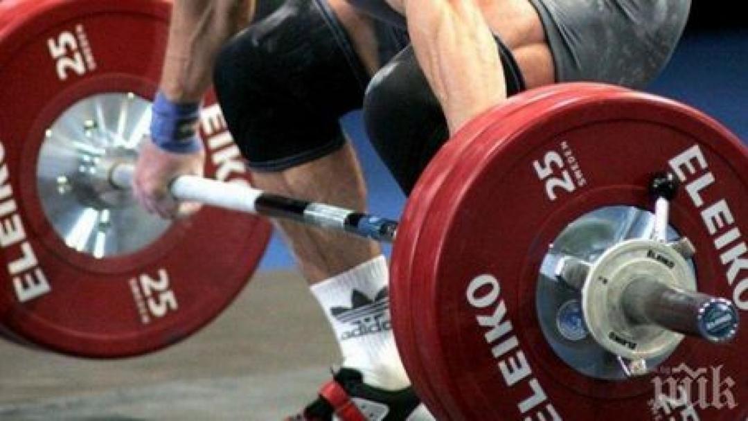 Турнир по вдигане на тежести за Купа Русе събира млади щангисти в събота