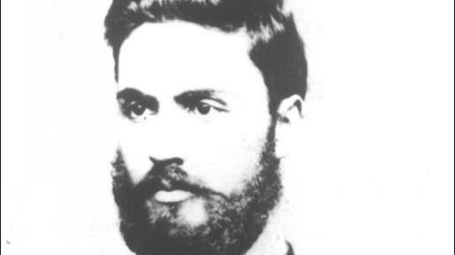 На 5 март 2021 г. се навършват 149 години от смъртта на революционера Ангел Кънчев