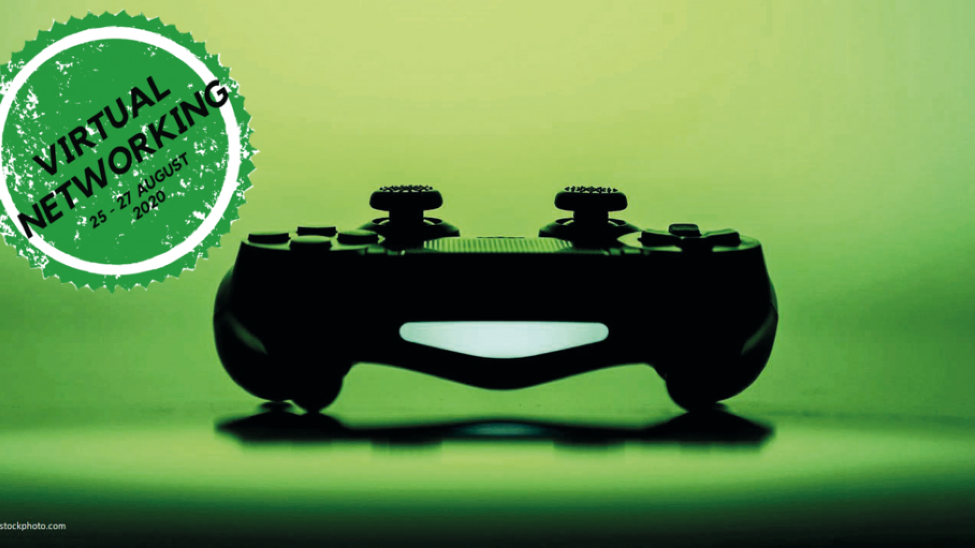 Покана за участие в Gamesmatch 2020