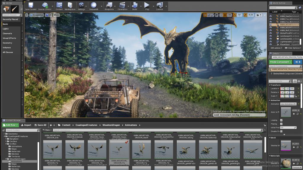 От днес ученици могат да кандидатстват за безплатен курс по програмата Unreal Engine