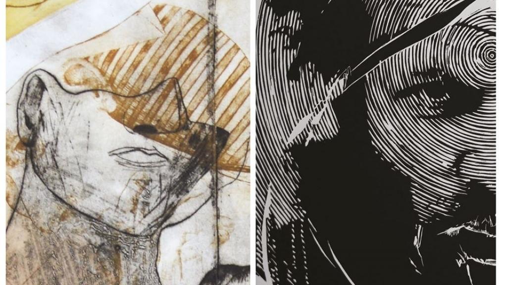 Представят в изложба творби на български и италиански графици