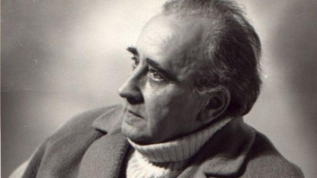 Стефан Гечев - забележителен творец и един от Лицата на Русе