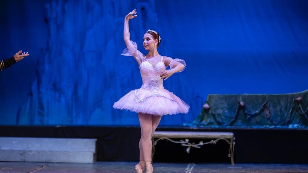 Балерината Мария Николова – за любовта към балета и избора да остане в Русе