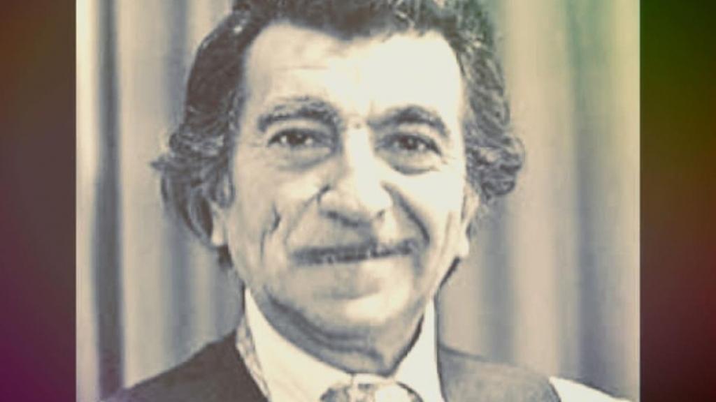 На 16 юни се навършват 95 години от рождението на Георги Парцалев