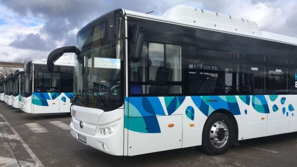 Доставят нови тролейбуси и електробуси догодина?