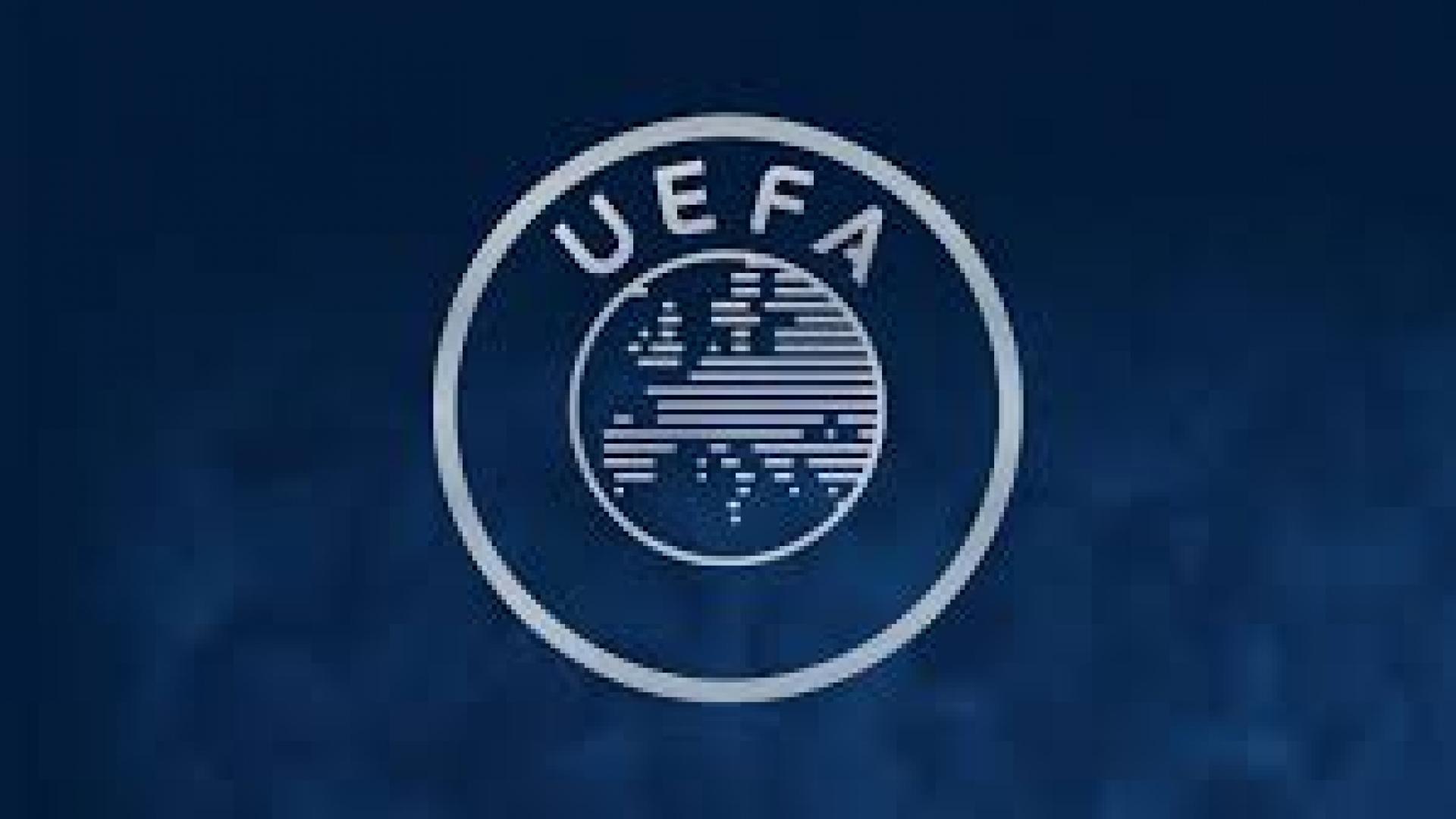 УЕФА реши за мача Интер - Лудогорец
