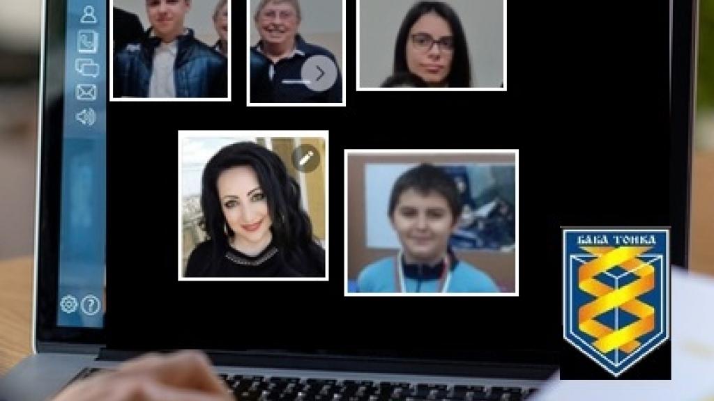 Отлично представяне на ученици от Русе на Международния и Националния есенен турнир по информатика