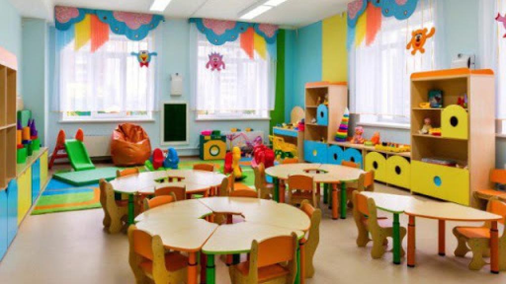 Детските ясли и детските градини в Русе работят от вчера
