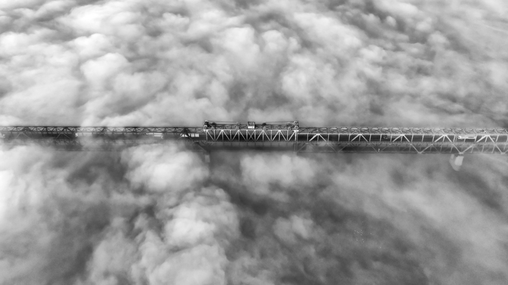Явор Мичев с поредно отличие за уникални снимки от въздуха