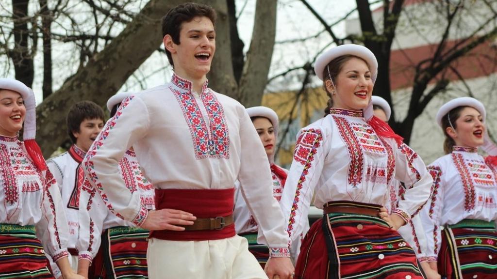 Днес отбелязваме Деня на българския фолклор